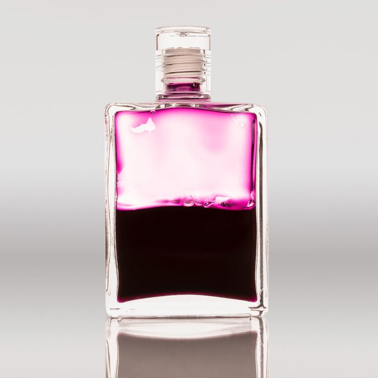 """Foto der Aura Soma Flaschen """"Metatron"""""""